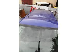Дах (криша, дах Renault Trafic Рено Трафік Трафік Opel Vivaro Опель Віваро Nissan Primastar Ніссан Примастар