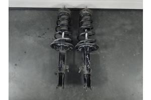 Б/у амортизатор задний для Toyota Solara 2.4 04-09p. в сборе с пружиной