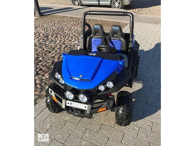 продам Детский электромобиль Солнечный багги 4x4 бу в Днепре (Днепропетровск)