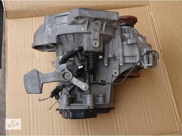купить бу Б/у Коробка передач КПП Volkswagen Caddy 1.9td в Дрогобыче