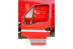 Дверь передняя правая, левая двері передні праві, ліві Iveco Daily Ивеко Дейли Івеко Дейлі