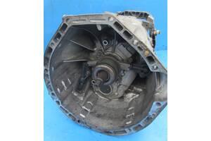 Коробка передач механическая КПП, механика МКПП Mercedes Sprinter 906 2.2 Мерседес Спринтер