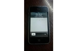б/в Сенсорні мобільні телефони Apple Apple iPhone 3G