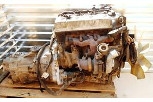 Двигатель, Двигун, Мотор Фольксваген ЛТ Volkswagen LT 2.8 CDiдвигатель для Volkswagen LT