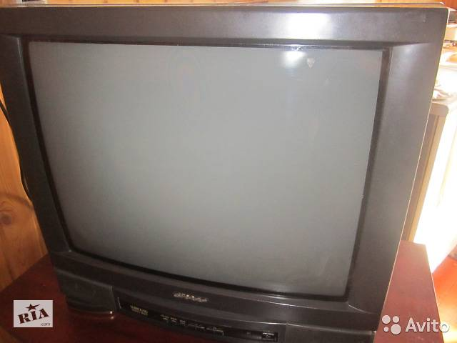 Телевизор SHARP CV-3730SC оригинал Япония- объявление о продаже  в Киеве