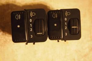 коректор впакуумний та включення протитуманки на спрінтер 2000рв та лт 35 оригінал провірено нга авто гарантія