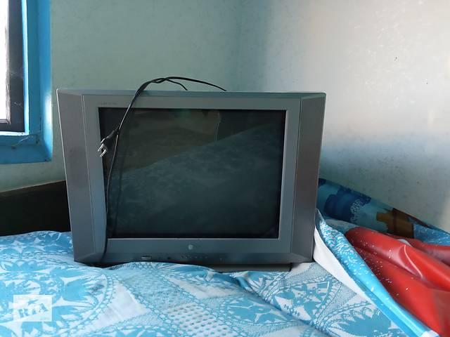 купить бу Телевизор в Розовке