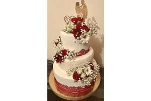Печу торти на замовлення)))