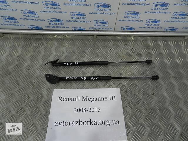 продам Амартизатор крышки багажника правый Renault Megane 1,5 D бу в Києві