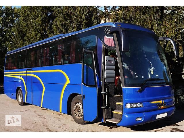 бу Пасажирські перевезення Автобусами обслуговування шкільних екскурсій, турпоїздок, різних заходів, весіль ➨   в Київській области