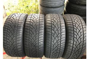 Зимова гума DUNLOP SP WINTER SPORT 3D 2011 225/50R17