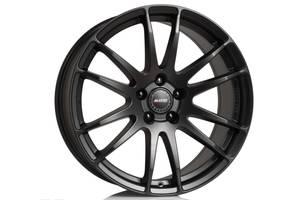 Alutec Monstr 7.5x18 5x114.3 ET40 DIA70.1 RB (Toyota, Mazda, Acura)