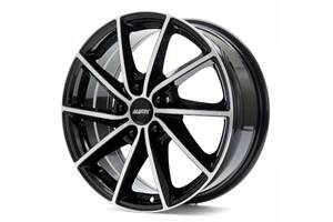 Alutec Singa 6x15 4x108 ET47.5 DIA63.4 DB (Ford)