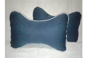 Подушка на подголовник в авто