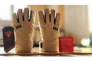 Перчатки Helly Hansen COVERT HT GLOVE
