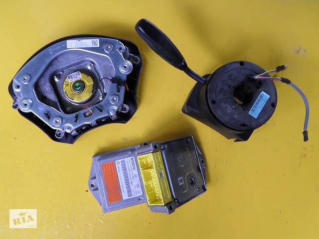 продам Б/у Шлейф руля airbag аэрбэг арбег для Mercedes Sprinter 2006-2015 Спринтер 906 бу в Рожище