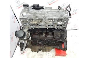 Двигатель, мотор, двигун Mercedes Sprinter 903 2.2 Мерседес Спринтер (2000-2006гг) ОМ 611