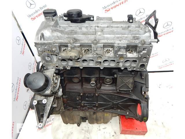 Двигатель, мотор, двигун Mercedes Sprinter 903 2.2 Мерседес Спринтер (2000-2006гг) ОМ 611- объявление о продаже  в Ровно