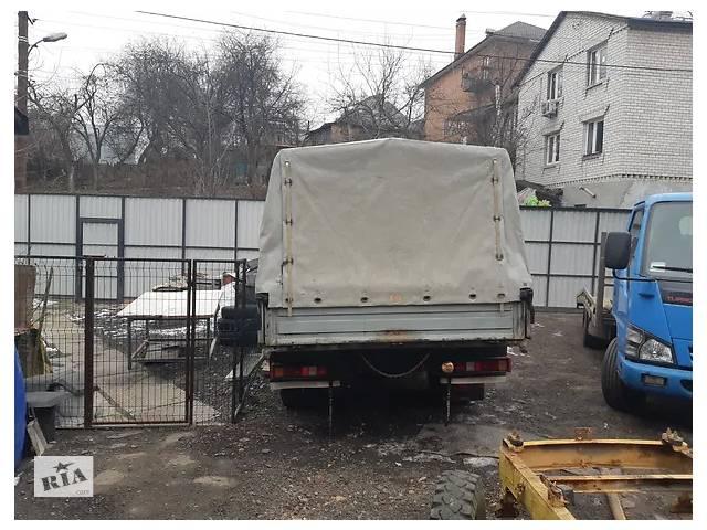 продам Тент на Газель бу в Киеве