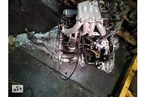 Двигатель КРАБ 2.5 d для Форд Транзит, ЛДВ Конвой