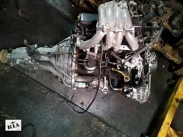 купить бу Двигатель КРАБ 2.5 d 98 тыс км для Форд Транзит, ЛДВ Конвой в Луцке