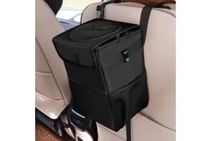 Мусорное ведро, сумка, органайзер в салон автомобиля