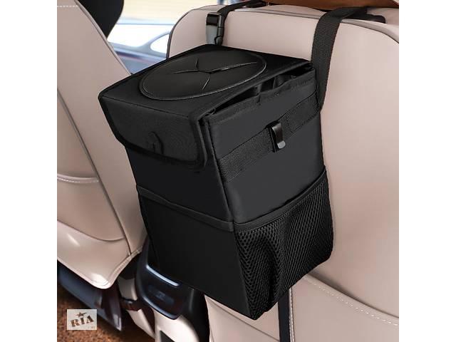 продам Мусорное ведро, сумка, органайзер в салон автомобиля бу в Харькове