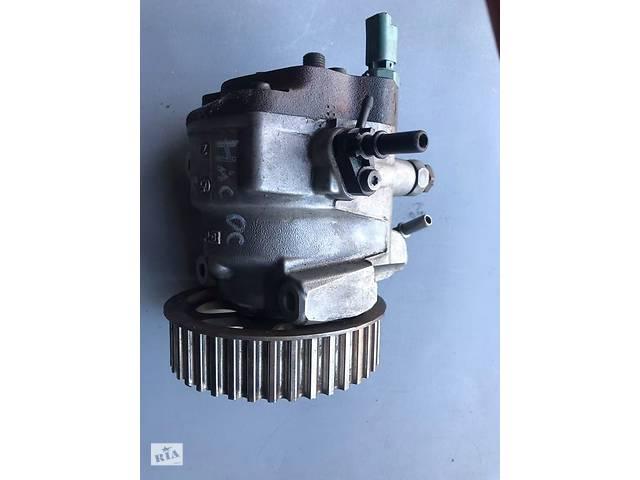 купить бу ТНВД DELPHI Евро5 167003608R Топливный насос высокого давления для Рено Кенго 1.5 dci Renault Kangoo в Ровно