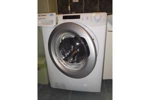 Новая стиральная машинка Candi узкая 6 кг