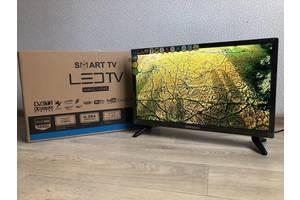 "Телевизор Samsung 24"" Smart TV WiFi DVB-T2/DVB-С"