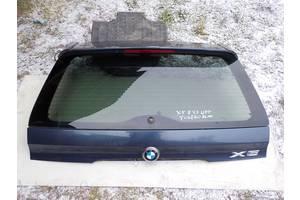 BMW X5 Крышка багажника E53 (1999-2006)