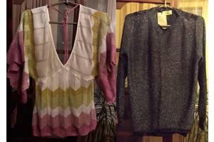 Кофта-блузка нарядная