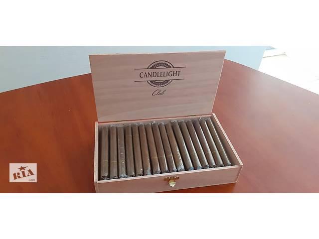 купить бу Испанский дуб коробка для сигар сигарет в Чернигове