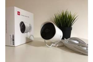 Новые Уличные видеокамеры Xiaomi