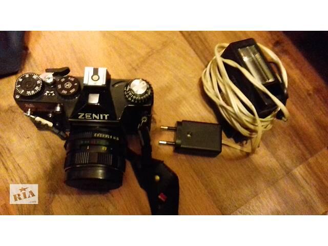 продам Фотоапарат зеніт ет 11. бу в Дніпрі (Дніпропетровськ)