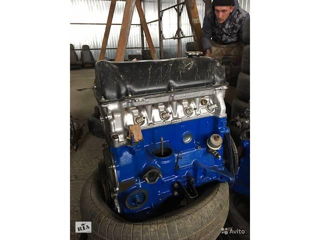 продам ДВС - Двигатель,Мотор Ваз 2101,21011,2106,2107,2105 бу в Киеве