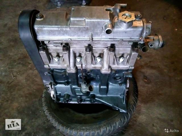 Двигатель Мотор ВАЗ 2109 1.5 - 1.3- объявление о продаже  в Киеве