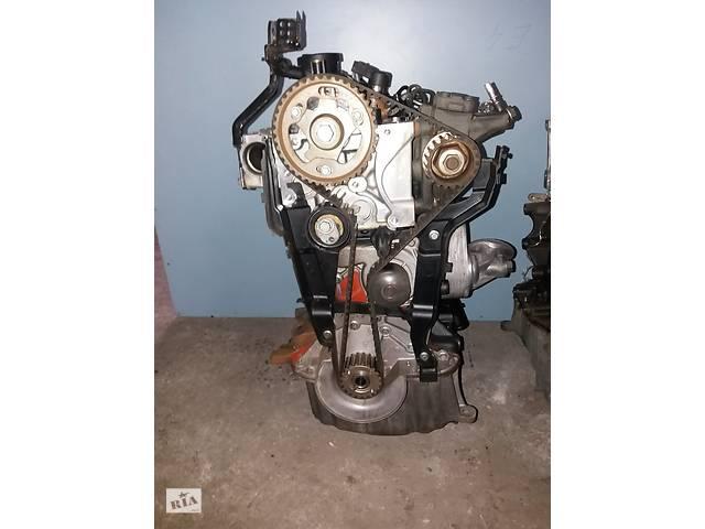 Двигатель k9kn837 Е5 6-ти ступка 81 кВт 110 л. с. для Рено Меган 1.5 dci Renault Megane 2004-2019 г. в.- объявление о продаже  в Ровно