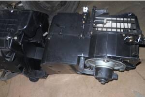 Б/у печка (радиатор, мотор, корпус) для Daewoo Lanos