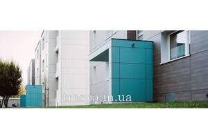 Как сделать красивый дизайн жилого дома с фасадами TRESPA