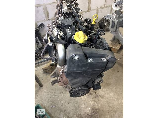 Двигатель для Renault Kangoo 1.5 dci K9K EURO 4 2006 - 2011- объявление о продаже  в Ровно