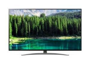 LG55UM7660 Smart TV 4K UHD
