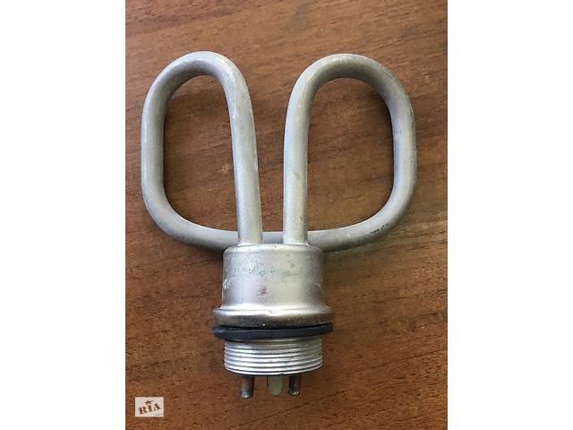 """продам Тэн """" бабочка """" алюминиевый 1,25кВт 220В на резьбе  для  электрочайников  бу в Глухове"""
