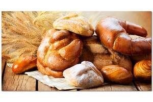 Помогу открыть пекарню или кондитерскую.