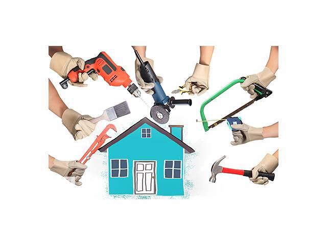 Строительство, ремонт, квартира, дом