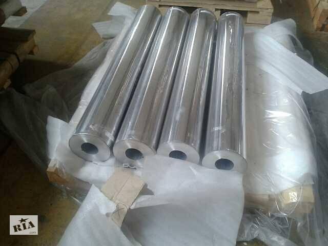 продам Фольга алюминиевая 80 микрон бу в Умані