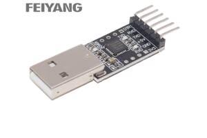 USB UART CP2102 6pin