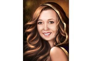 Цифровий портрет
