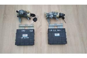 Блоки управления двигателем Mitsubishi Lancer IX