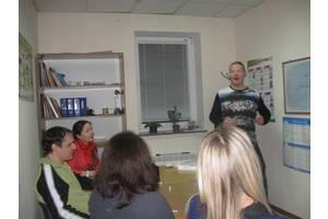 Уроки английского и нидерландского языков, переводы